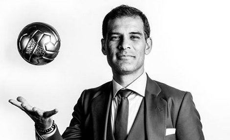 Fundación de Rafa Márquez recibió más de 77 mdp en seis años - Foto de Facebook