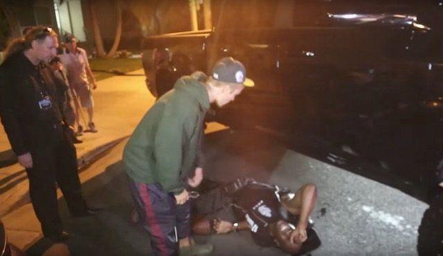 Justin Bieber no enfrentará cargos por golpear a fotógrafo con camioneta - Foto de El Día