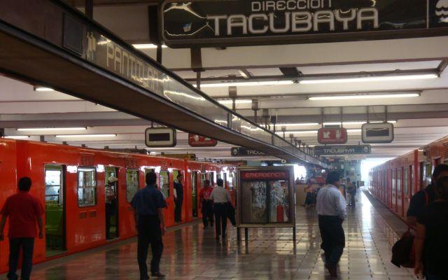 Transporte público capitalino reanuda cobros este jueves - Foto de Archivo