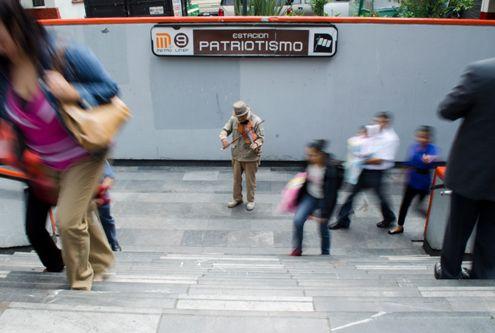 Metro adjudica a tres empresas ampliación de Línea 9 - Foto de La Razón