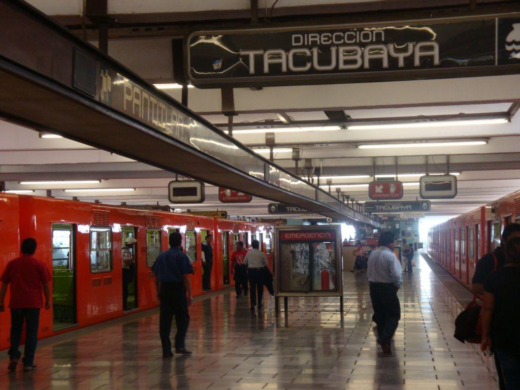 Metro operará con horario especial por Navidad