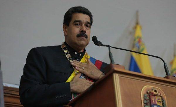 Vinculan a Nicolás Maduro con Odebrecht - Foto de @VTVcanal8
