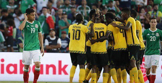 México asciende en ranking FIFA tras fracaso en Copa Oro