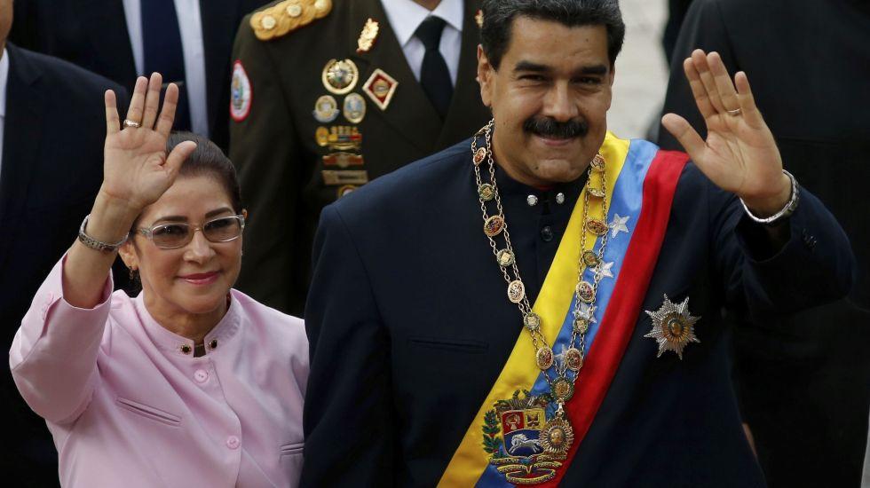 Partido de oposición en Venezuela se retira de las elecciones - Foto de AP