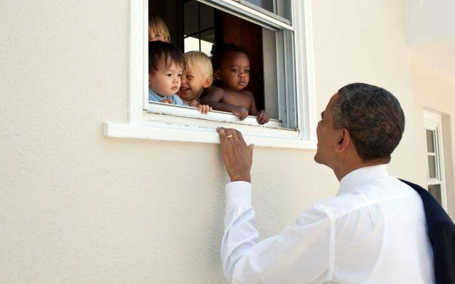 Tuit de Obama sobre Charlottesville es el más gustado de la historia - Foto de @BarackObama