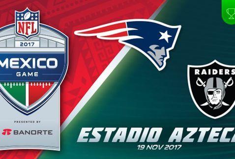 Se quejan por fallas en venta de boletos para Patriotas vs Raiders