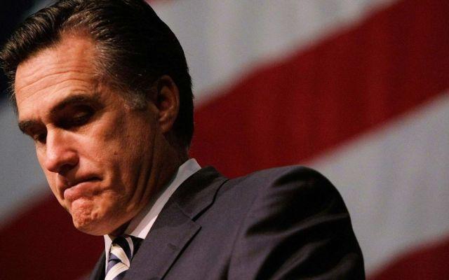 El presidente debe reconocer que erró sobre Charlottesville: Romney