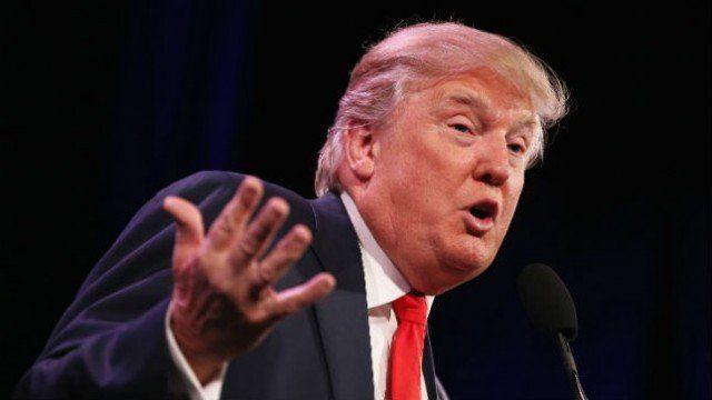 Renuncian ocho asesores de ciberseguridad de Trump - Foto de The Hill