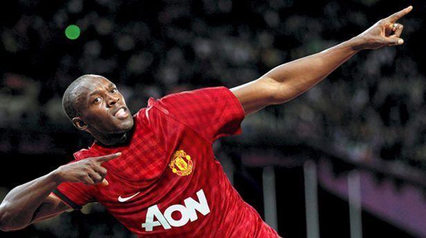 Club inglés interesado en contratar a Usain Bolt - Foto de IUnternet
