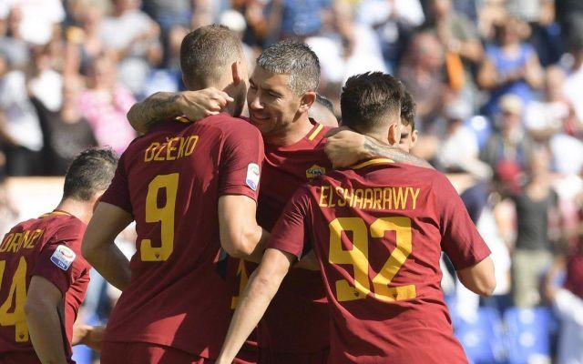 Héctor Moreno suma minutos en triunfo de AS Roma
