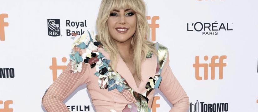 Lady Gaga cancela participación en Rock in Rio - Foto de AP