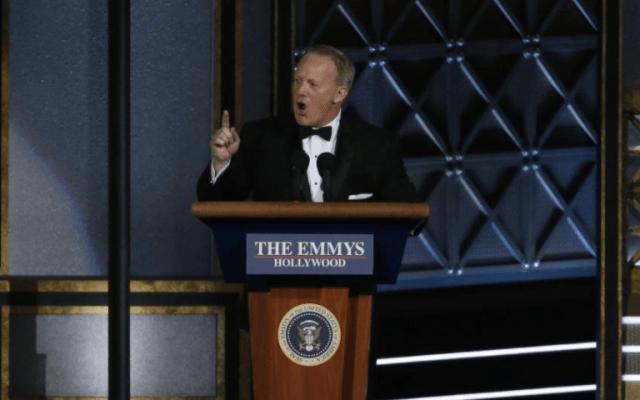 Los ganadores del Emmy