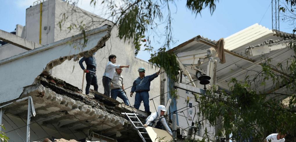 Liberan recursos del Fonden para atender emergencia en la capital