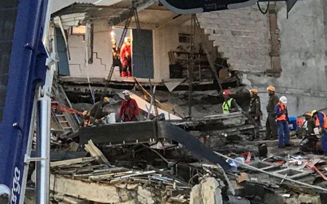 Aseguradoras cuentan con recursos para enfrentar secuelas del sismo - Foto de Quadratín