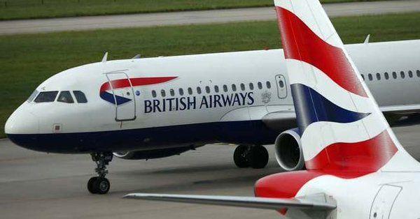 Retrasan vuelo de París a Londres por amenaza de bomba - Foto de NDTV
