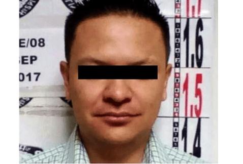 Detienen a sobrino de César Duarte en Chihuahua - Foto de Especial