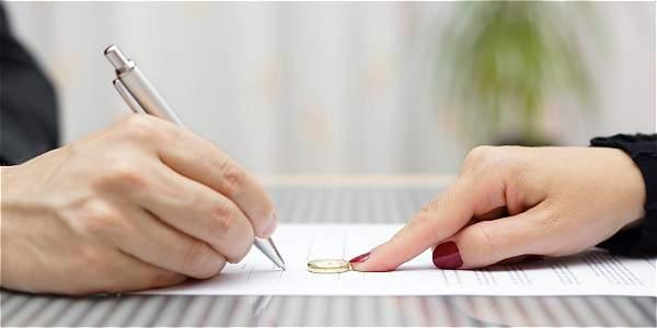 Tasa de divorcios alcanza el 60 por ciento en Nuevo León