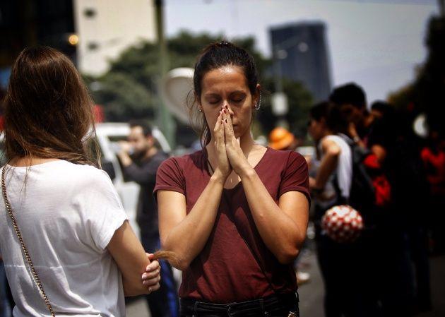 Estrés postraúmatico por sismos podría afectar gran parte de la población - Foto de Verne