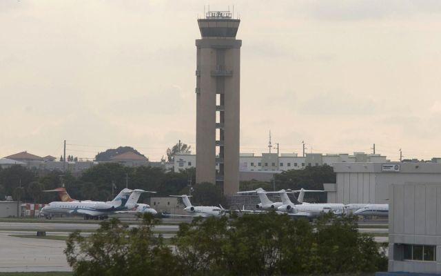 Reabren aeropuertos de Florida tras paso de Irma - Foto de Anadolu Agency/Getty Images