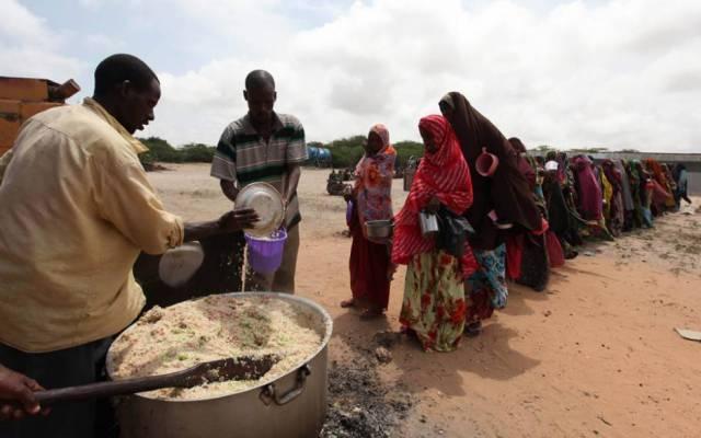 Más de mil mdd para combatir hambre en 26 países: FAO - Foto de Notimex