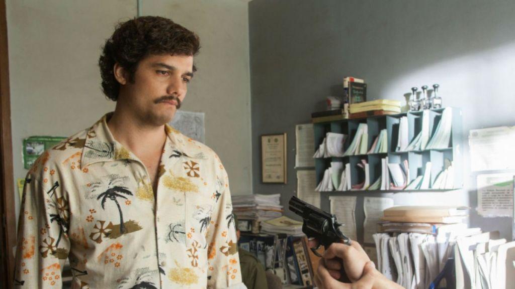 """Asesinan a miembro de producción de """"Narcos"""" - Foto de Netflix"""