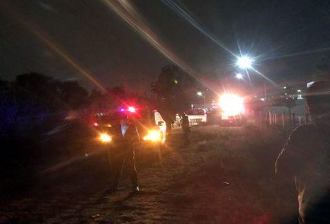 Muere menor tras ser arrastrado por arroyo en Coahuila - Foto de Milenio