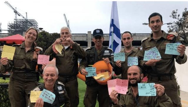 Rescatistas israelíes se despiden de México