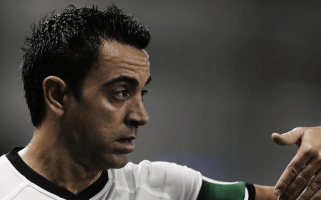 Xavi Hernández buscará ser el técnico de Catar