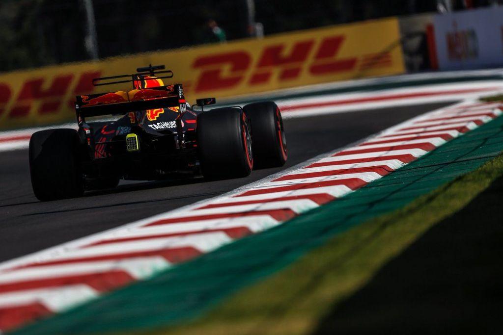 Este será el nuevo logo de la Fórmula 1 - Foto de @F1