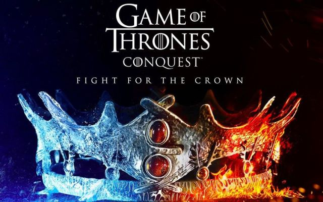 'Game Of Thrones Conquest' ya está disponible para dispositivos móviles - Foto de WB Games