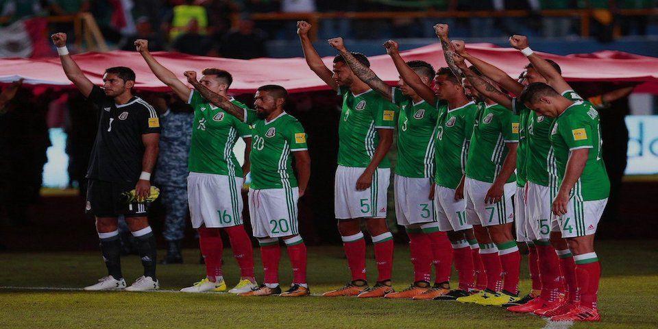 #VIDEO México reacciona y remonta a Trinidad y Tobago - Foto de @TD_Deportes