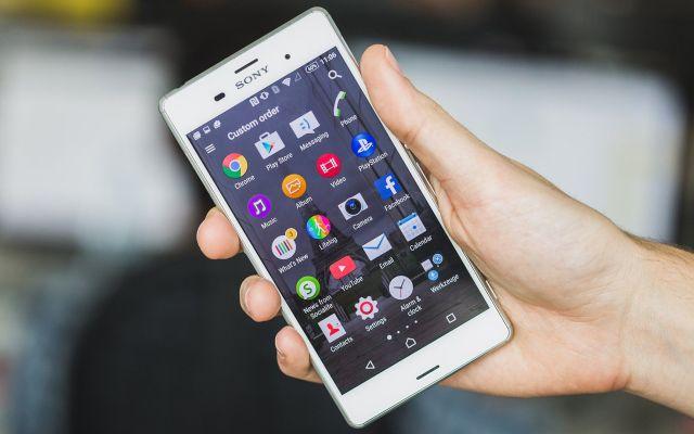 Android domina el mercado de dispositivos móviles en México - Foto de internet