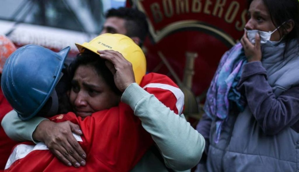 UNAM seguirá dando apoyo psicológico por seis meses a afectados por sismo