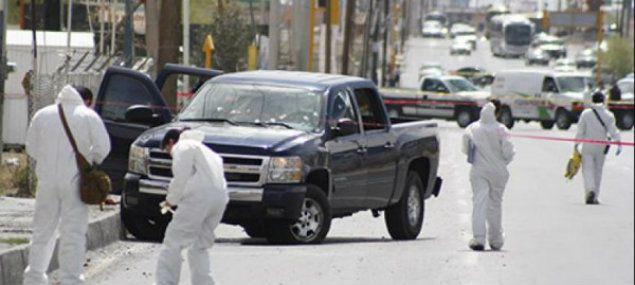 Matan a mujer luego de pagar el rescate de su marido en Veracruz - Foto de Plumas Libres