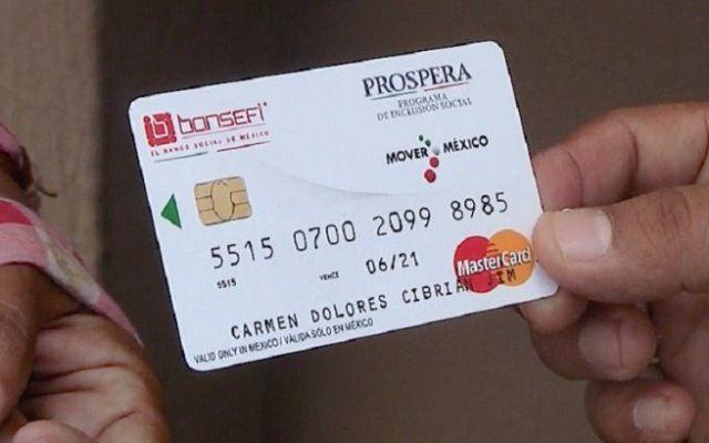 Clonan más de 60 tarjetas para damnificados en Oaxaca - Foto de Bansefi