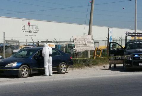 Hombres escapan de secuestradores en Nuevo León - Foto de Milenio