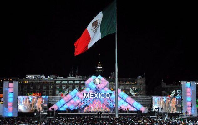 Cómo seguir en vivo el concierto #EstamosUnidosMexicanos - Foto de La Razón
