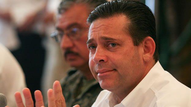 Catean rancho relacionado con Eugenio Hernández - Eugenio Hernández. Foto de Internet