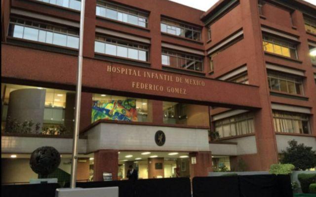 Médicos salvaron a menor al operarlo durante sismo del 19 de septiembre - Foto de Internet