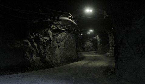 Recuperan cuerpo de minero en Coahuila tras cinco días - Foto de Milenio
