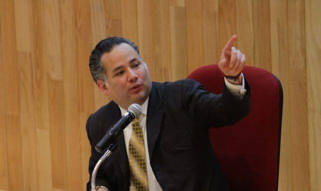 Nieto niega haber declarado lo que publicó Reforma sobre amenazas de Lozoya - Foto de Notimex