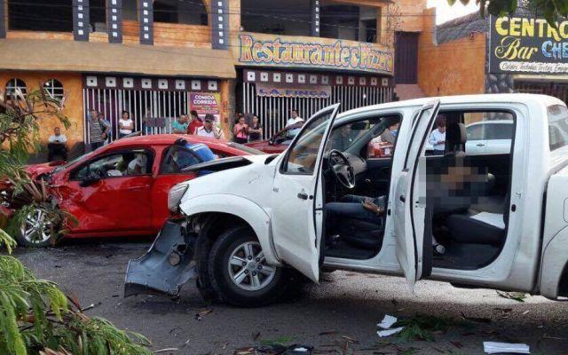 Investigan homicidio de gerente de Arcelor Mittal en Michoacán - Foto de Quadratín