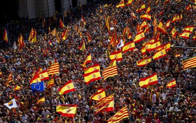 Las vías del Gobierno español para anular la declaración de independencia