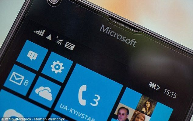 Microsoft dejará de actualizar Windows 10 Mobile - Foto de Microsoft