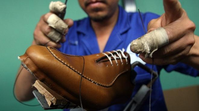 Bajas en venta de zapatos en León tras sismo - Foto de Unión Guanajuato