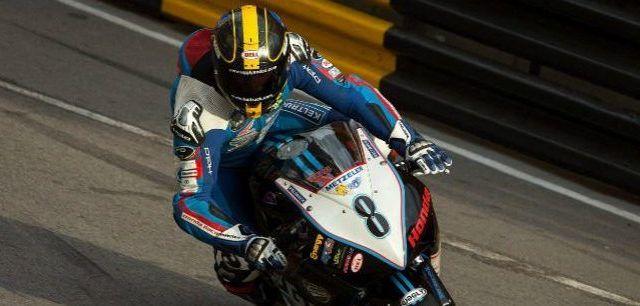 Piloto muere tras accidente en Gran Premio de Motociclismo de Macao