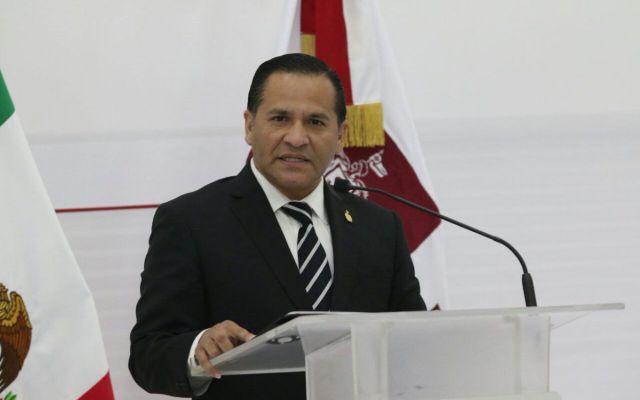 Fiscal General de Jalisco presenta su renuncia - Foto de @FiscaliaJal