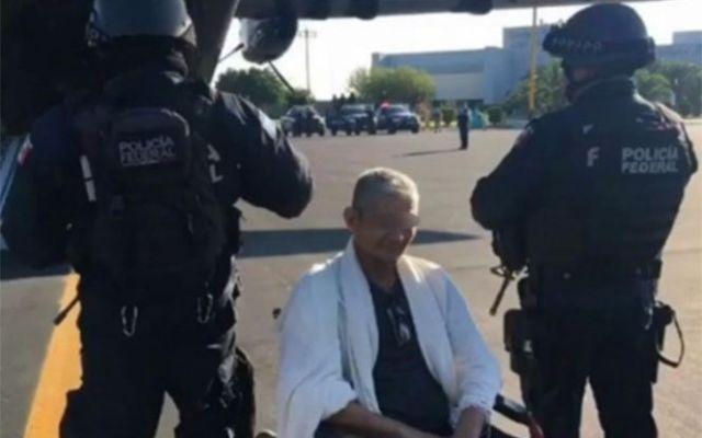Muere líder de Los Zetas relacionado con matanza de San Fernando - Foto de internet
