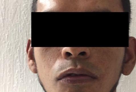 Detienen a hombre señalado de homicida en Ciudad Victoria