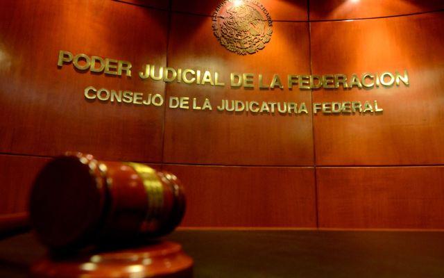 Destituyen cautelarmente a 10 servidores públicos del CJF en Edomex - Foto de Poder Judicial de la Federación